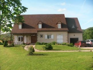 maison vendre beaulieu sur dordogne 19120 site immobilier. Black Bedroom Furniture Sets. Home Design Ideas
